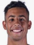 4. Lucas Alarcón (Sub-20)