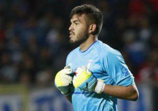 22. Miguel Vargas