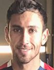13. Raúl Olivares