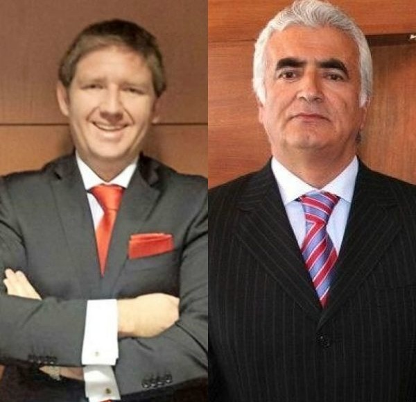 Columna de Huachipato: Victoriano Cerda y Arturo Aguayo: ¿amor a primera vista?