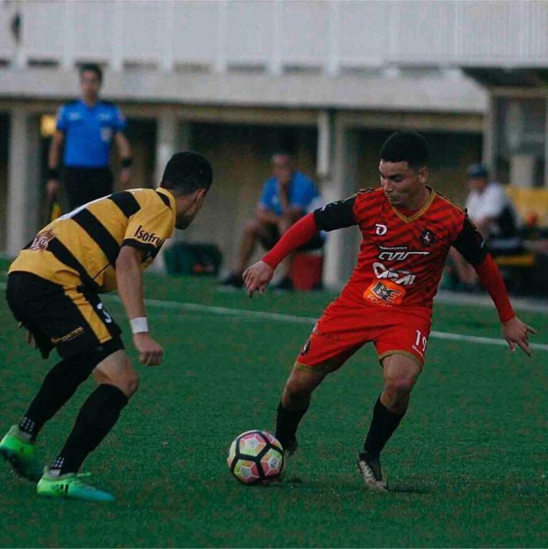 Tercera División A: los mejores del 2018
