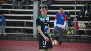 24. Andrés Souper (Sub-21)