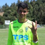 25. Bayron Martinez (Sub-20)