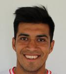 23. Carlos Cisternas