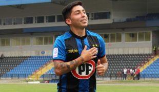 8. César Valenzuela