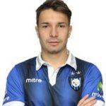 6. Claudio Sepúlveda