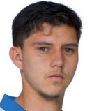 17. David Henríquez (Sub-21)