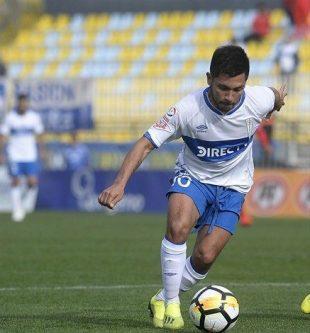 28. Diego Rojas