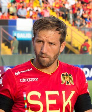 13. Felipe Seymour