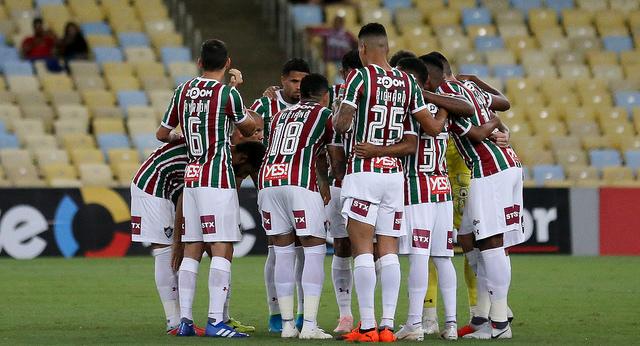 Conoce en profundidad a Fluminense, próximo rival de Deportes Antofagasta