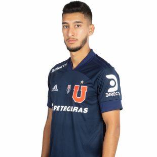 18. Franco Lobos (Sub 21)
