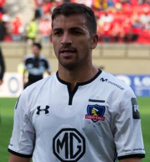 8. Gabriel Costa (PER)