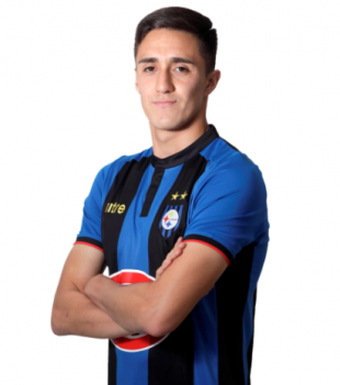 3. Ignacio Tapia (Sub 21)