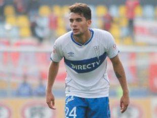 8. Ignacio Saavedra (Sub-21)