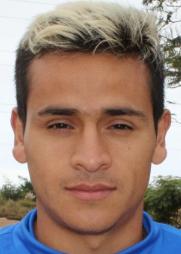 6. Javier Bayk (ARG)