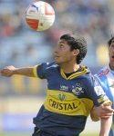 26. Jorge Romo