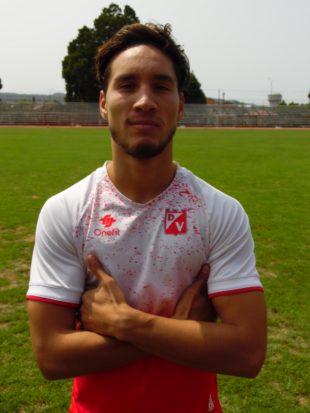 Matías Zamora