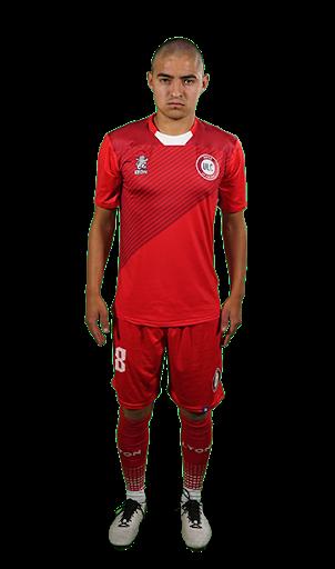 Matías Álvarez (Sub-21)