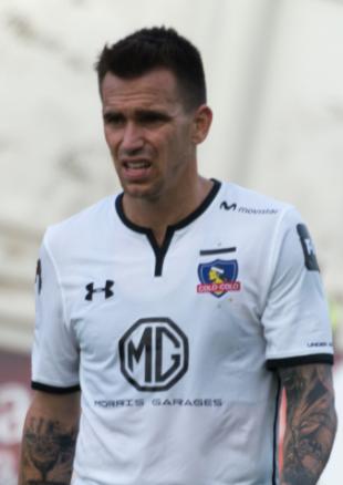 15. Pablo Mouche (ARG)