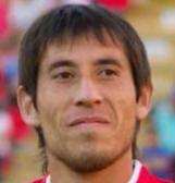 16. Roberto Reyes