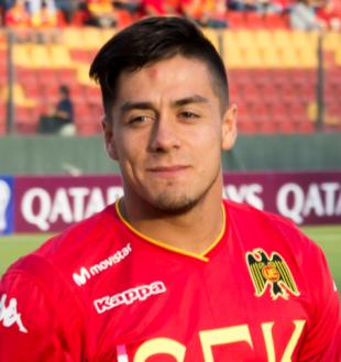20. Rodrigo González