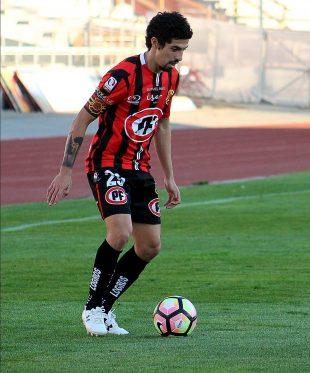 23. Sebastián Céspedes