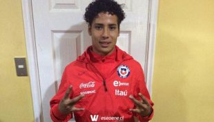 13. Willian Gama (Sub-20)