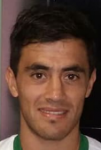 24. Alfredo Ábalos (ARG)