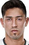 13. Agustín Ortiz (Sub-21)