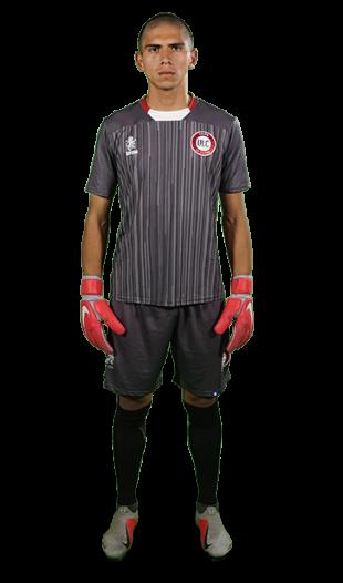 12. Alejandro Rojo (Sub-20)