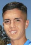 23. Julián Alfaro (Sub-20)