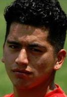 12. Brayan Manosalva