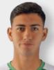 34. Diego Arias Quero (Sub-21)