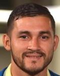 22. Gustavo Guerreño (PAR)