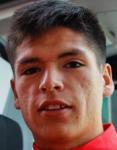 19. Ignacio Mesías (Sub 20)