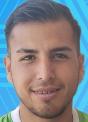 14. José Aguilera (Sub-20)