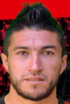 23. Jaime Luciano Gaete