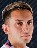 10. Javier Maulén (Sub 21)