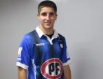 11. Juan Córdova