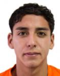 13. Kevin Mundaca (Sub-20)