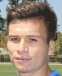 15. Kevin Vásquez