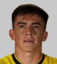 13. Leandro Díaz Parra (Sub-21)