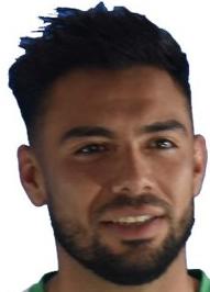 16. Leonardo Espinoza