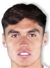2. Matías Silva (Sub-20)