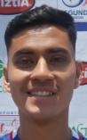 13. Miguel Escalona