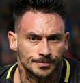 9. Mauricio Pinilla