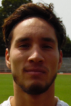 9. Matías Zamora