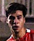 16. Osvaldo Carrasco (Sub-20)
