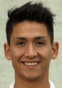 25. Walter Ponce