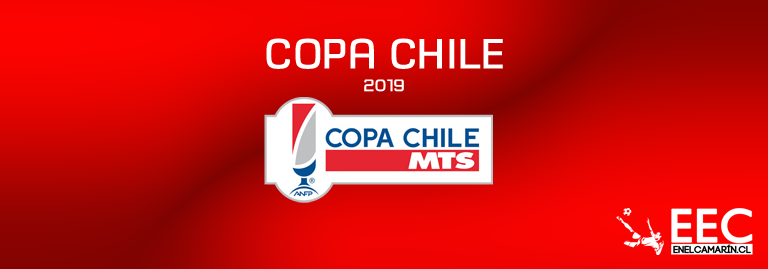 Finalizado: Universidad de Chile 4-1 Cobresal
